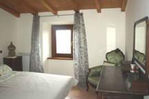 Casa di Veroli byr på gode drømmer